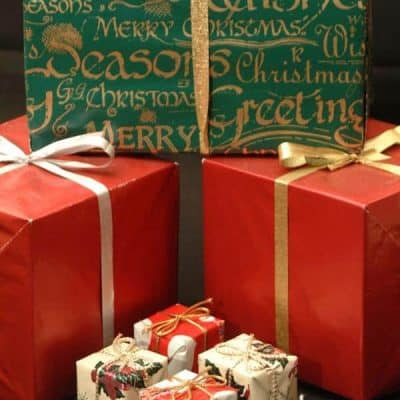 Frugal Baby: How to Save Money on Gifts
