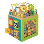 Busy Zoo Activity Center 43% Off, Free Shipping