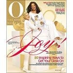 O the Oprah Magazine 1-Year Subscription just $5