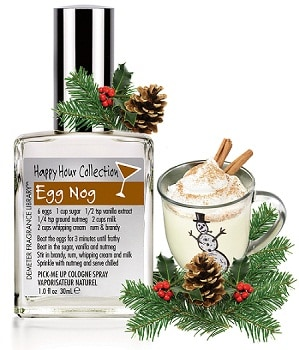 Holiday Gift Ideas: Demeter Fragrances