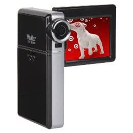 Holiday Gift Ideas: Vivitar HD Camcorder with 32 MB Internal Storage