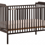 StorkCraft Lauren Fixed-Side Crib for $69, Free Shipping to WalMart Stores