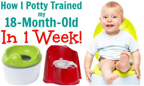 Toys For Girls 18 Months : Potty training at months how i trained my