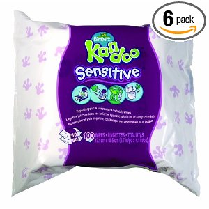 Amazon Baby Deals: Stock Up Prices on Flushable Wipes