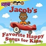 Free Kids Music! Download Jacob's Happy Songs for Kids
