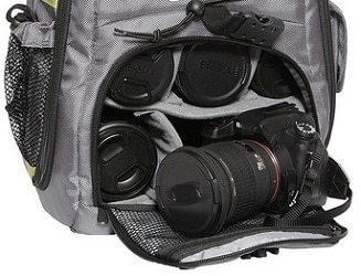 Best Camera Bag in 2019 | What DSLR Bags to Buy for Travel?