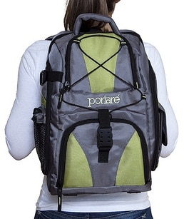 Amazon.com: Customer reviews: Portare' PBP2-M Multi Use ...