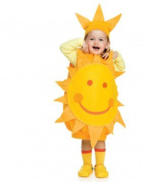 baby deals - Little Miss Sunshine Halloween Costume