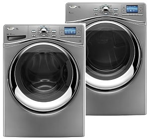 WFW97HEXL WED97HEXL Washer Dryer Review