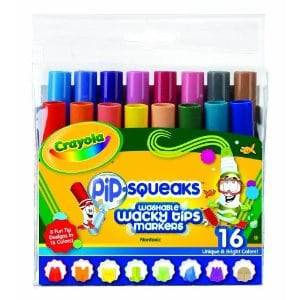 Amazon toy deals save up to 64 on crayola art sets for Crayola pop art pixies fab snaps jewelry set