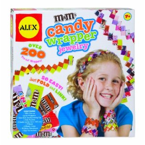 Hot amazon toy deals 12 toys for 70 off or more from 4 for Crayola pop art pixies fab snaps jewelry set