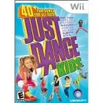 Save 51% on Just Dance Kids for the Wii; Free Shipping Eligible!