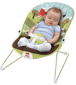 Target Daily Deal Save 44 On A Fisher Price Bouncer Seat