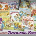 Our Top 5 Favorite Berenstain Bears Books :: Share Your Favorite, Too!