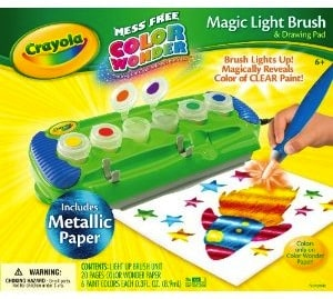 Price Drops On Crayola Art Sets And Color Wonder Save Up