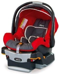 Save 21 On The Chicco Keyfit 30 Infant Car Seat And Base