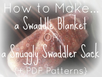 miracle blanket swaddle instructions
