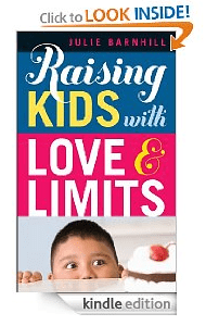 Free Parenting Kindle eBook: Raising Kids with Love and Limits