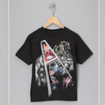 Marvel/The Avengers T-Shirts for Kids For $7.99 {Sizes 2T – 16}