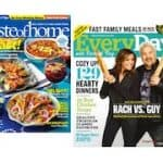 Mother's Day Weekend Magazine Subscription Deals from $3.99 per Year!