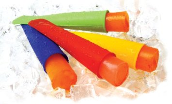 push up popsicle molds