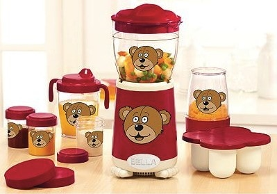 Baby Picture Maker on Save Up To 72  On The Baby Bella Rocket Blender   Baby Savers