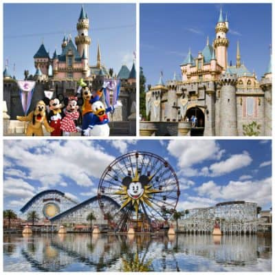 Why I Want to go to Disneyland for Our Next Family Vacation