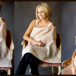 Hot! Udder Covers Nursing Cover for just $11.90 Shipped!