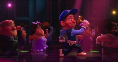 Fantastic New Trailer for Disney's Wreck-It Ralph! {In Theaters on 11/2/12}