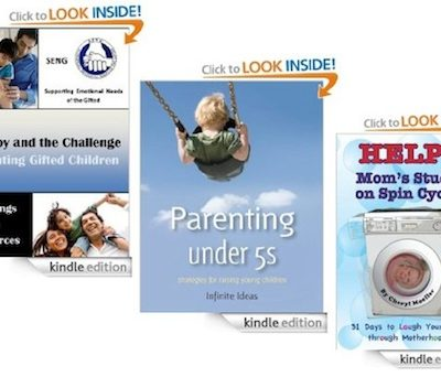Seven Free Parenting eBooks to Download Now