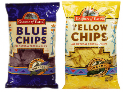 Garden of Eatin Tortilla Chips 150 or Less at Whole Foods Walmart