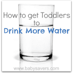 How Do You Get Kids to Drink More Water?