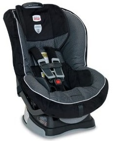 Britax Marathon 70-G3: Save 25% on the Newest Marathon with Free Shipping