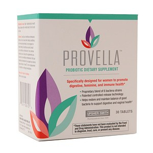 Finding the Right Probiotics for This Mom with Provella