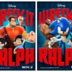 FREE Disney's Wreck-It Ralph Coloring Sheets! {In Theaters 11/2/12} #WreckItRalph