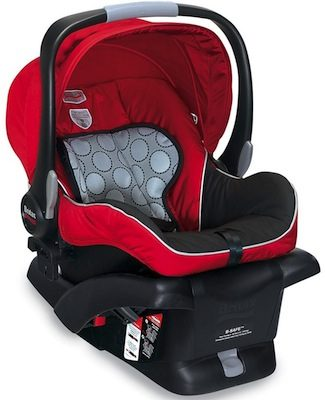 Britax B-Safe Car Seat Deal: Save 26% with Free Shipping