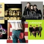 Music Deals: 100 MP3 Albums for $5 Each: Lady Antebellum, Halloween Music