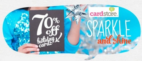 Cardstore Nov Sale