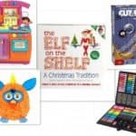 MORE Amazon Lightning Toy Deals! Elf on the Shelf, Mega Bloks, Furby, Tiny Love and More!