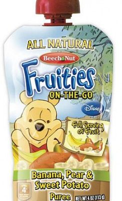 New Beech Nut Printable Coupon for FREE Baby Food at Walmart!