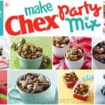 The Mall of America on Black Friday + Sugar Cookie Chex Mix Recipe