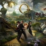 New Clip from Disney's OZ The Great and Powerful: Travel By Bubble #DisneyOz