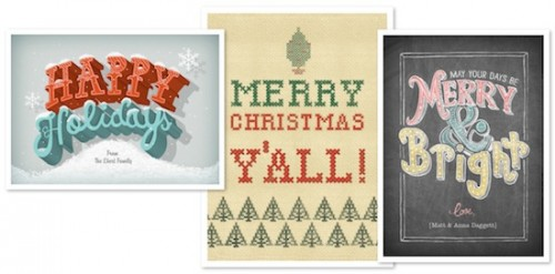 Hot 0 29 Customized Holiday Cards With Or Without Photos Free