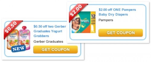 save up to 37 with printable baby coupons pampers playtex similac and more