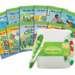 Save 33% on the LeapFrog Tag Learn And Love To Read Set, Free Shipping!