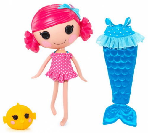 save up to 55 on lalaloopsy dolls and games free shipping