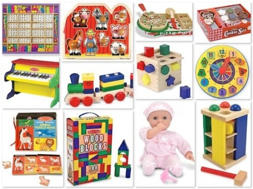 Melissa And Doug Toys : Hot save up to on melissa doug educational toys