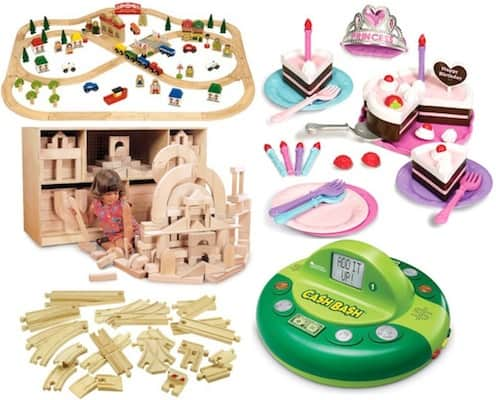 Save Up To 55 On Toys And Games From 6 49 At Zulily