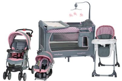 Baby Trend Giselle Collection