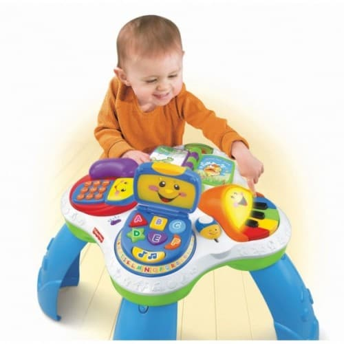Save 39 on the fisher price laugh amp learn fun with friends musical